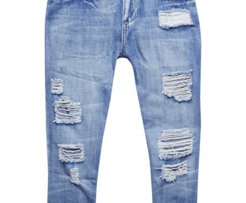Denim Day: Wearing Tight Jeans = Consent?