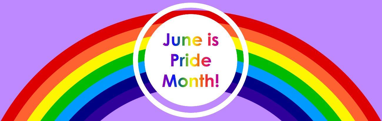 Celebrating Pride